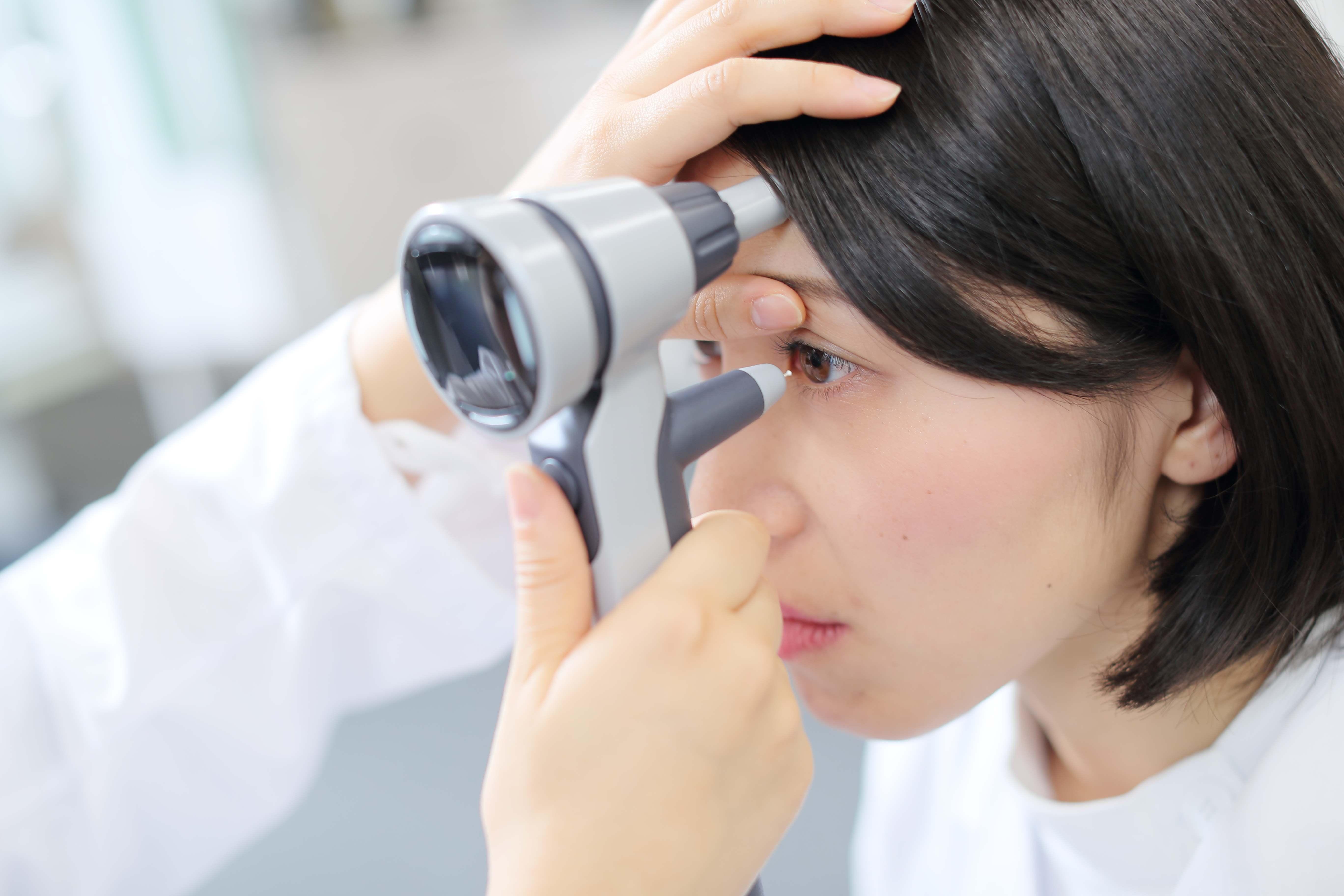 視能訓練士学科