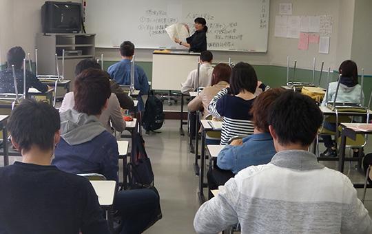 日本学生支援機構奨学金